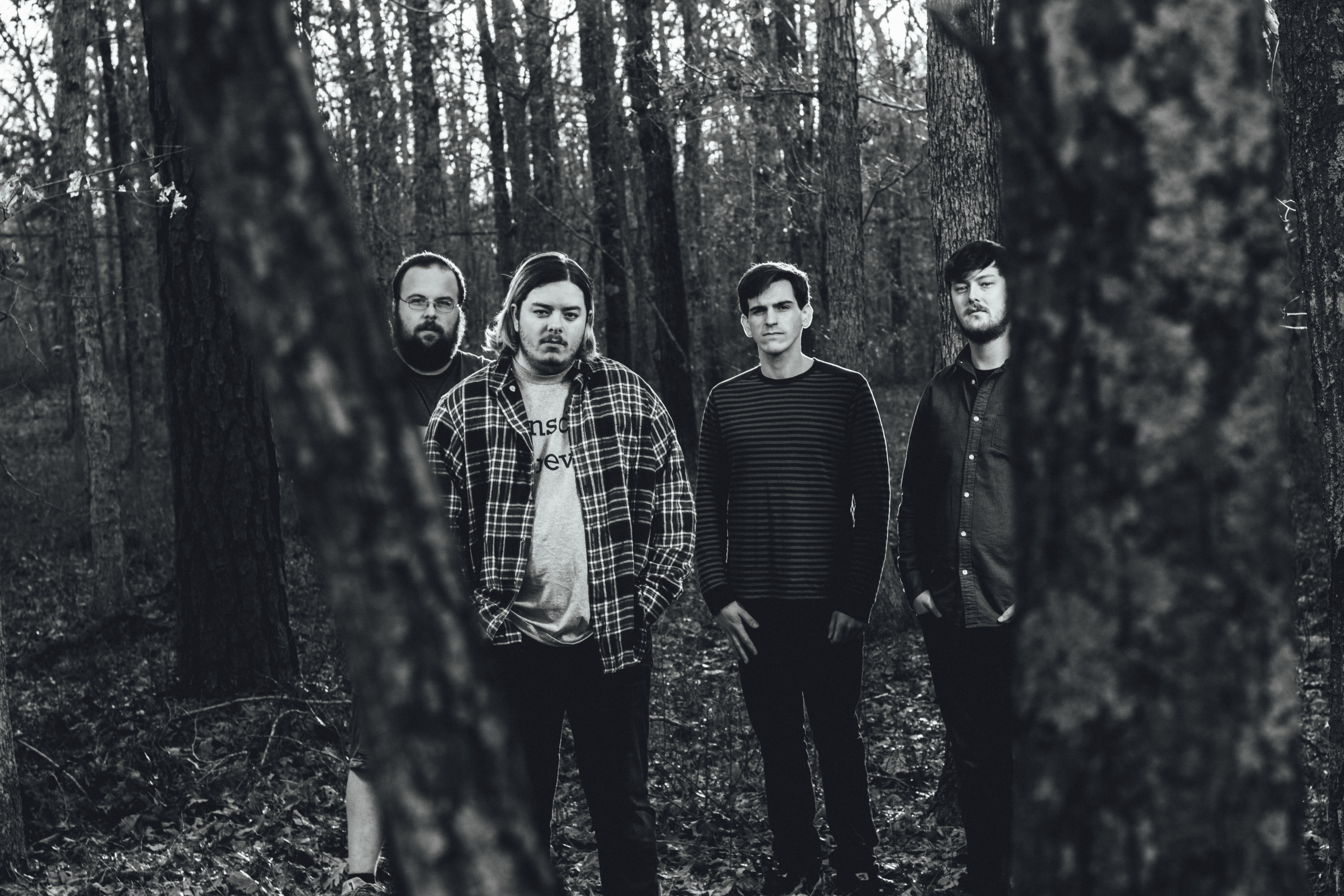 PREMIERE: Suntitle collapse under the emotional weight of 'The Loss Of'
