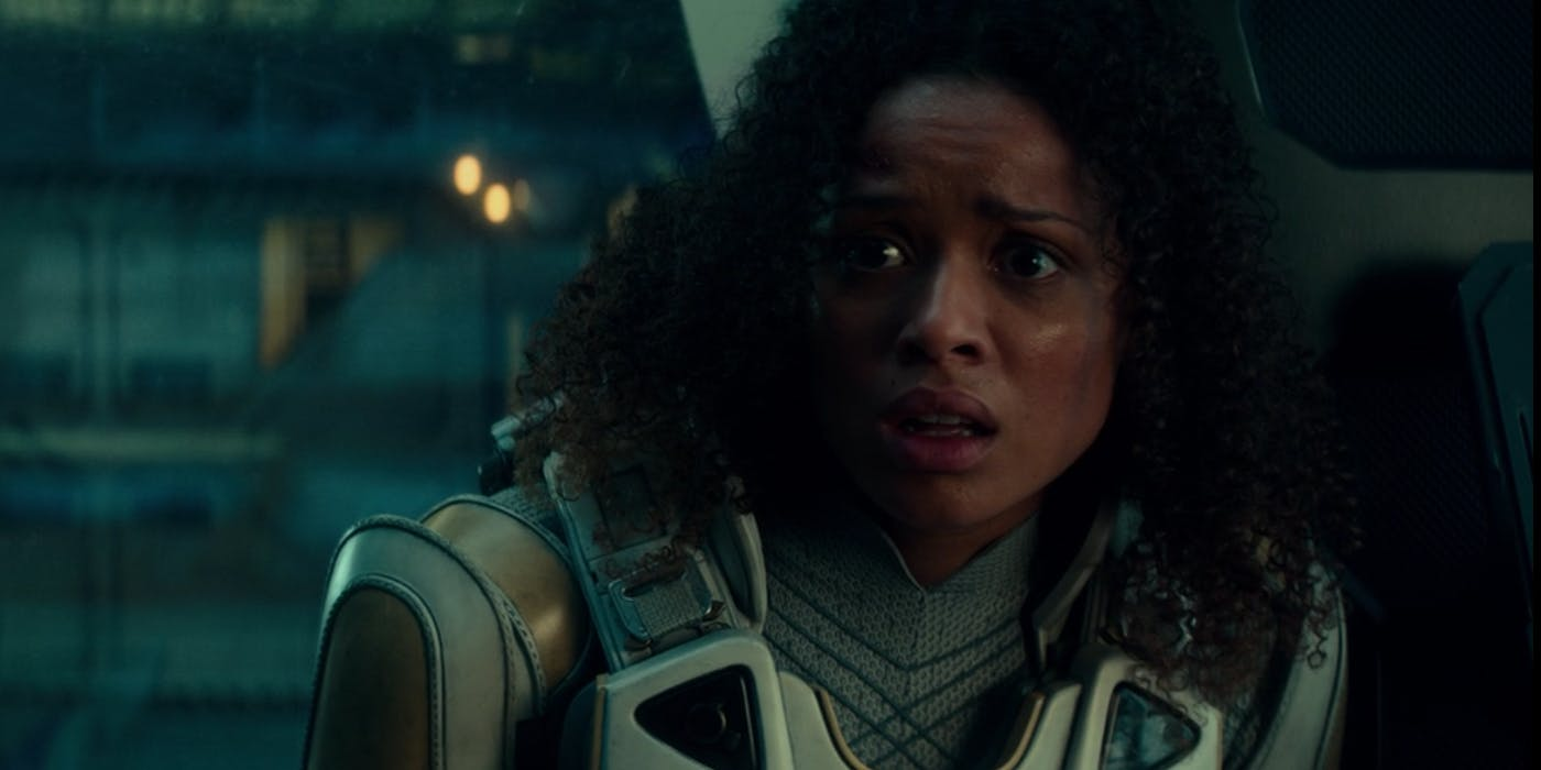 'The Cloverfield Paradox' is Netflix's newest and meanest trick