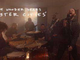 wonder years sister cities video