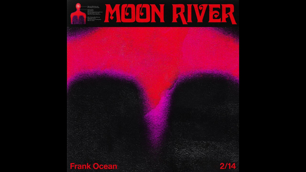 "Frank Ocean covers ""Moon River,"" melts 8 billion hearts at once"