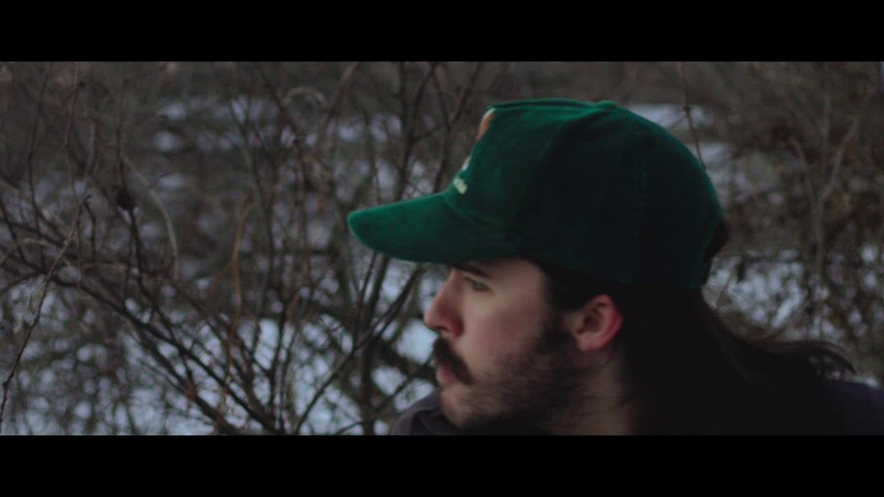 """PREMIERE: Bogues struggles to cope in their """"Transcendentalism"""" music video"""