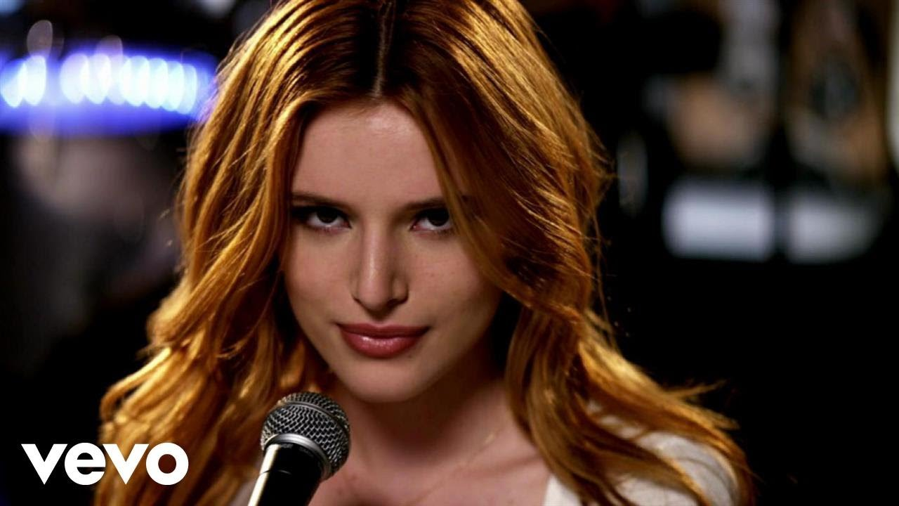 2018 will (finally) be the year of Bella Thorne