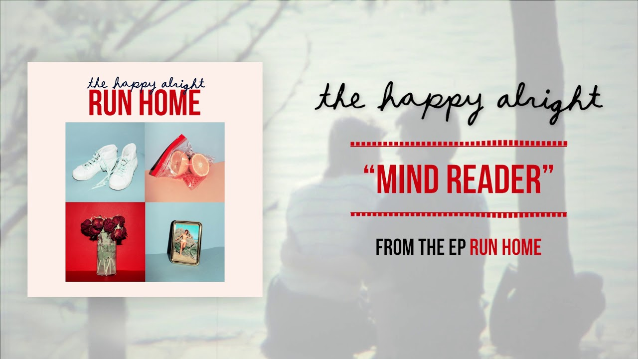"""PREMIERE: The Happy Alright blend infectious melody and biting cynicism on """"Mind Reader"""""""