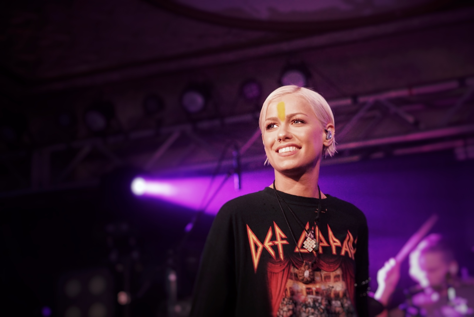 """Jenna McDougall on Tonight Alive's New LP: """"Something big is working through me"""""""