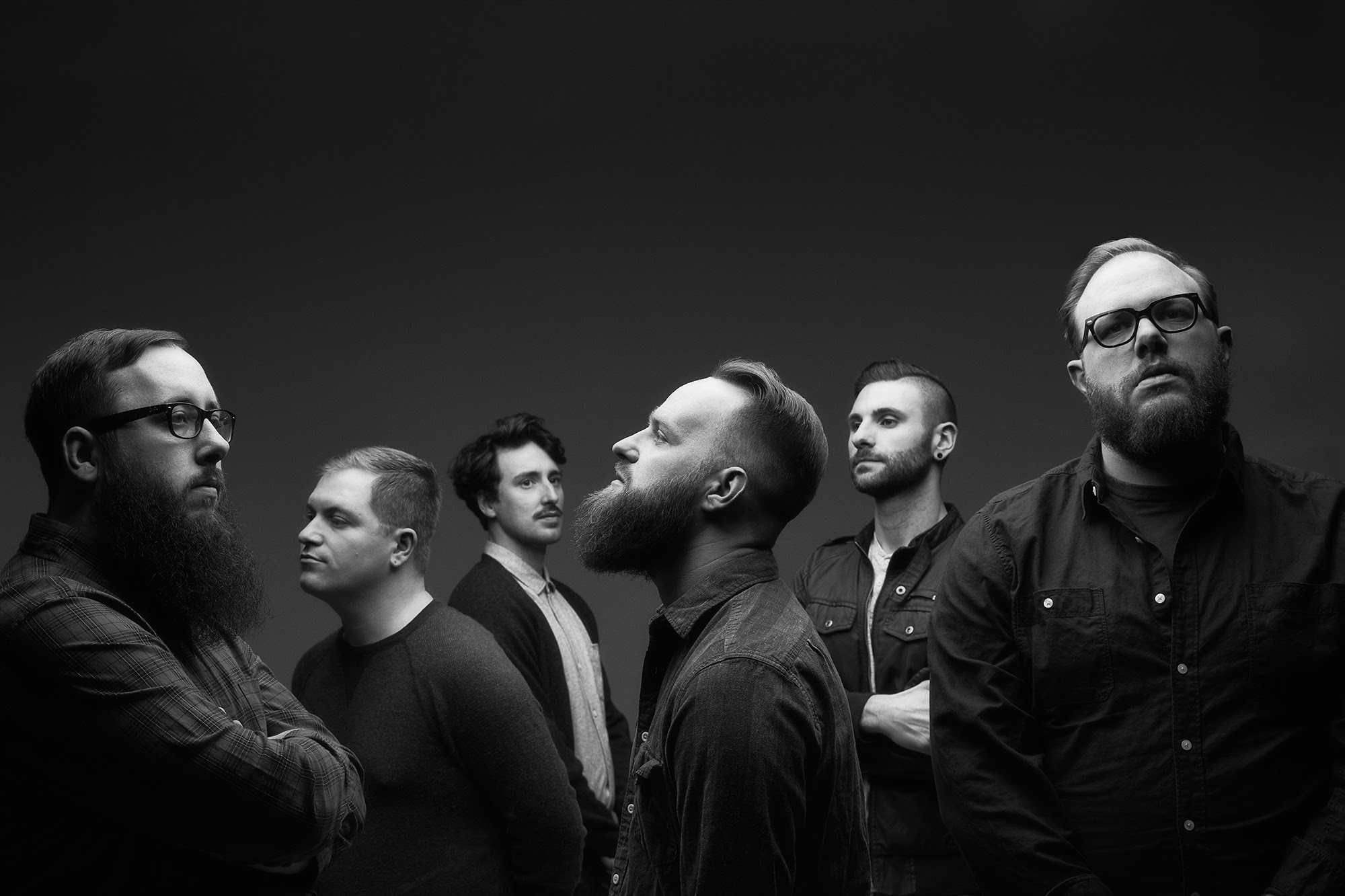 """The Wonder Years announce 'Burst & Decay, Vol. II' + release reimagined """"We Look Like Lightning"""""""