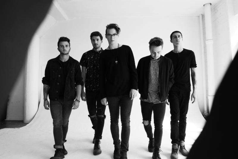 """The Wrecks release plucky new single """"Way With Words"""""""