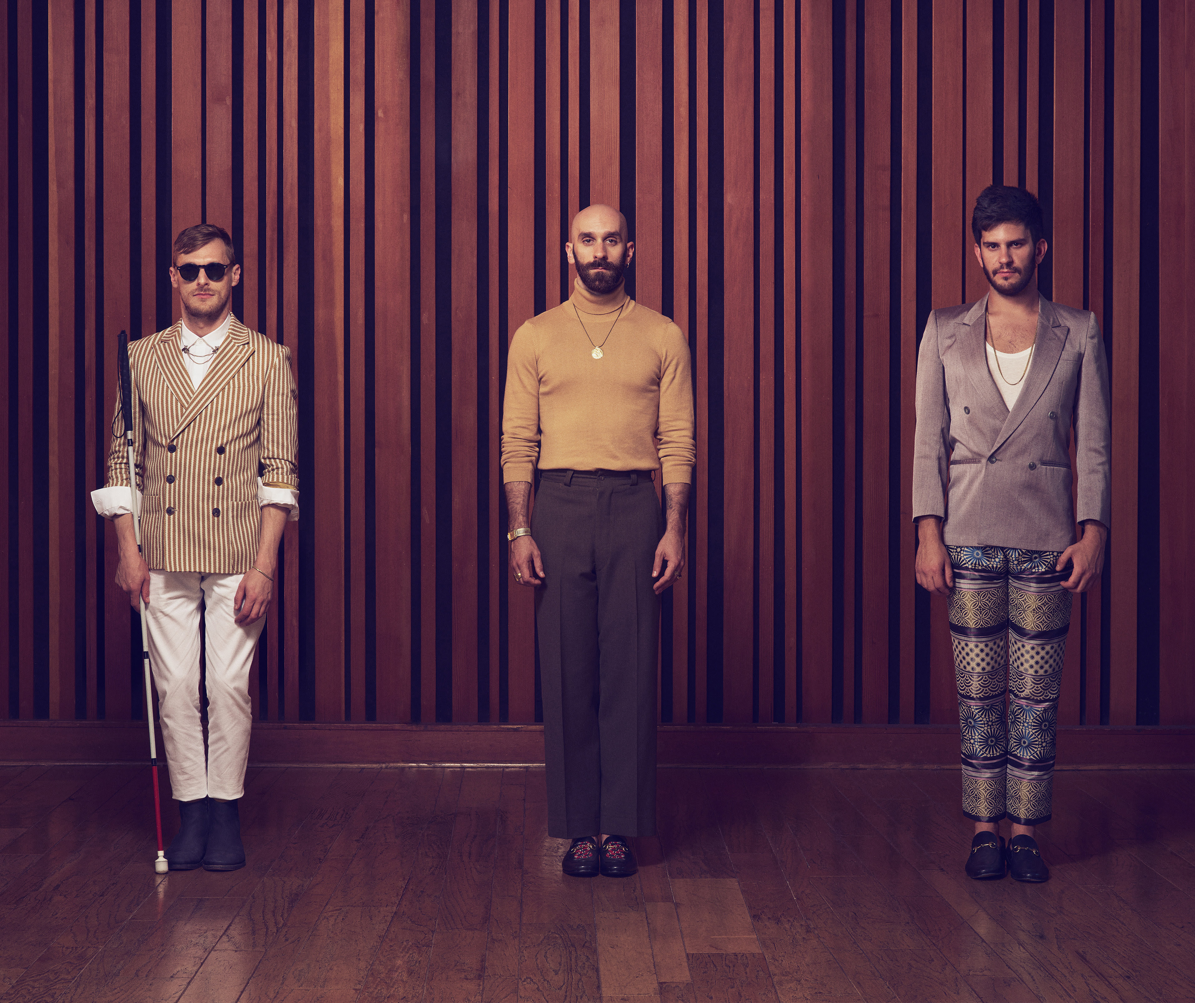 """X Ambassadors release soulful new song """"Don't Stay"""""""