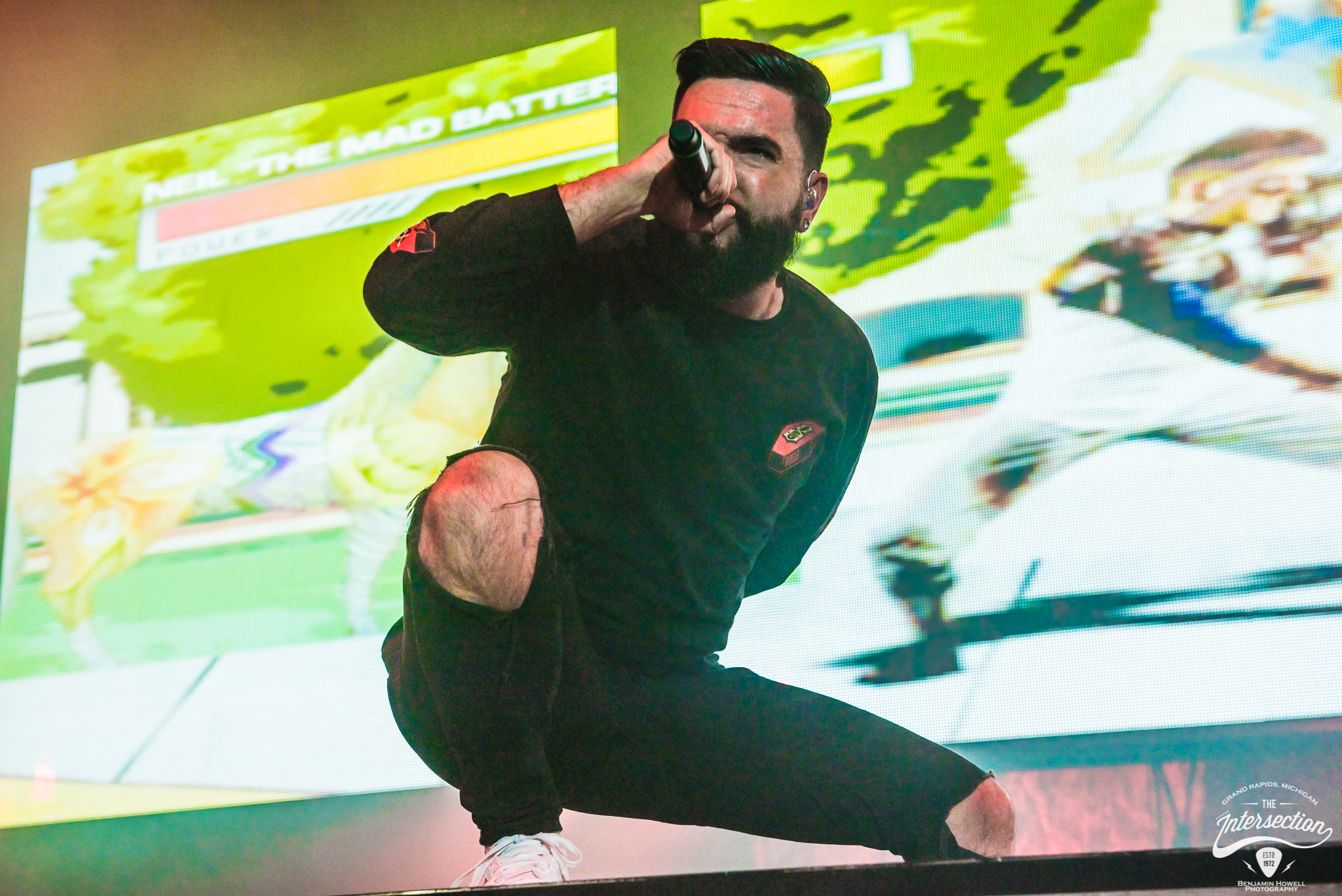 "A Day to Remember release brand new single ""Resentment"""