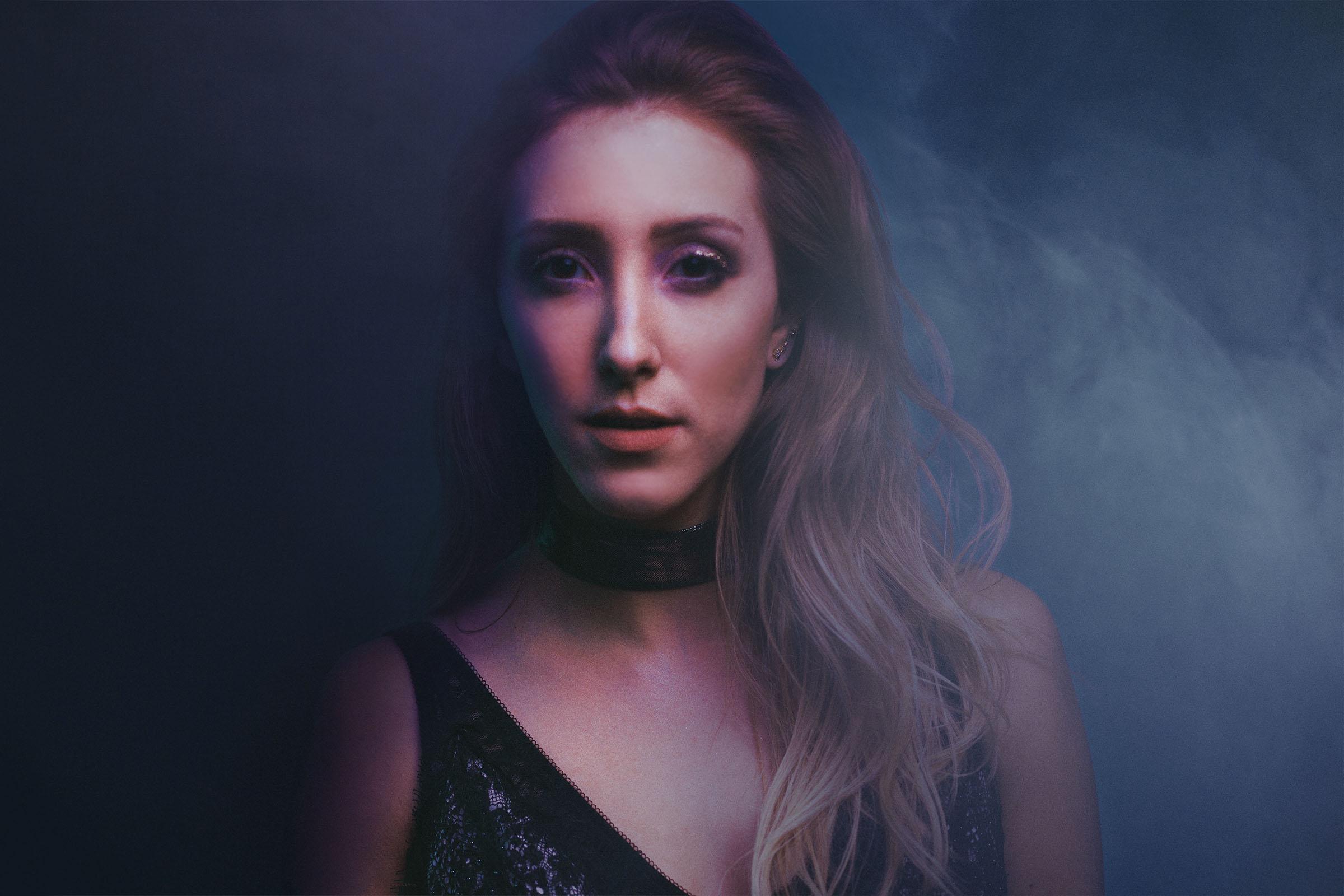 "PREMIERE: ANNALIA delivers pop magic with new single ""Dust"""