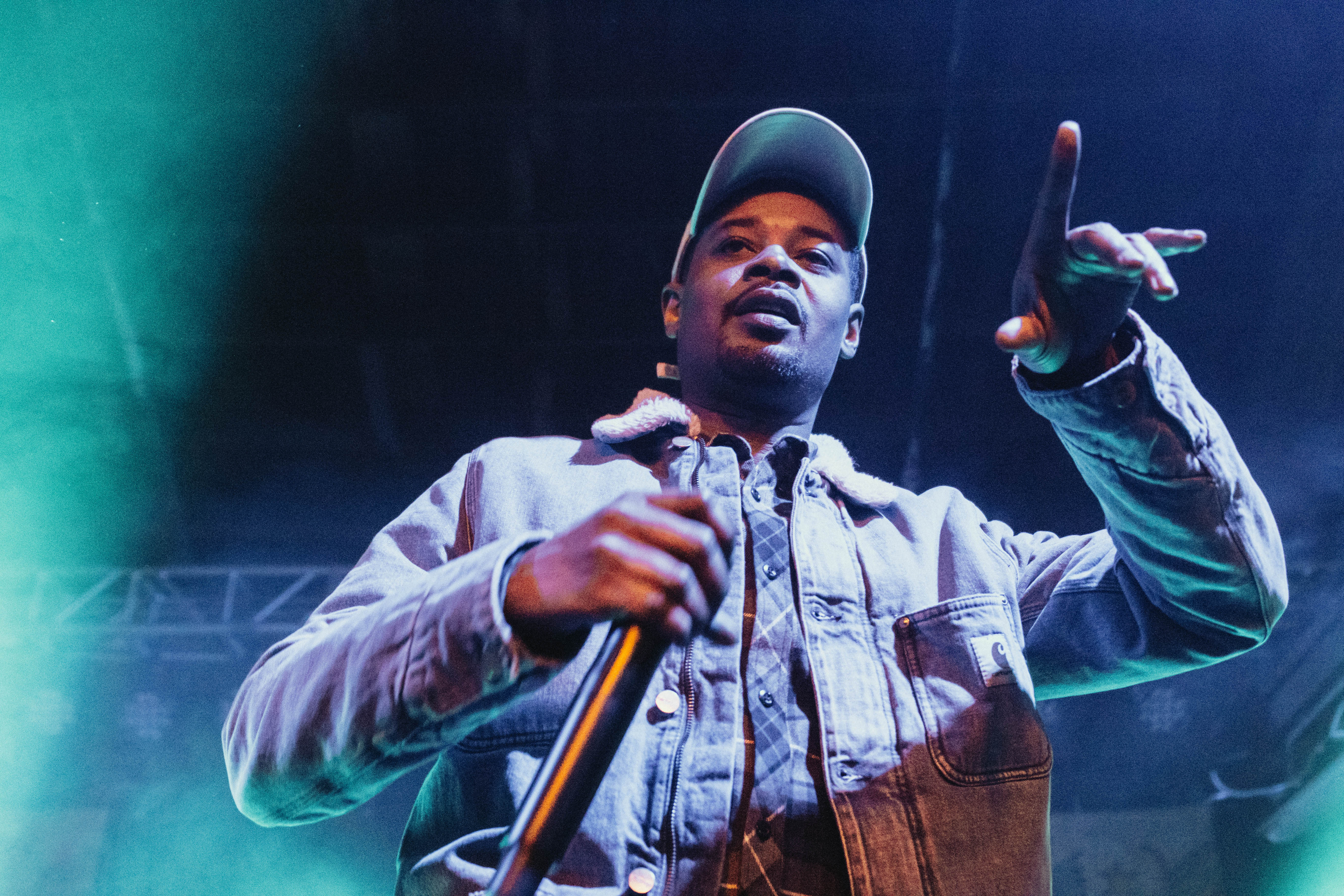 LIVE REVIEW: Danny Brown and Joey Purp celebrate 312 Day