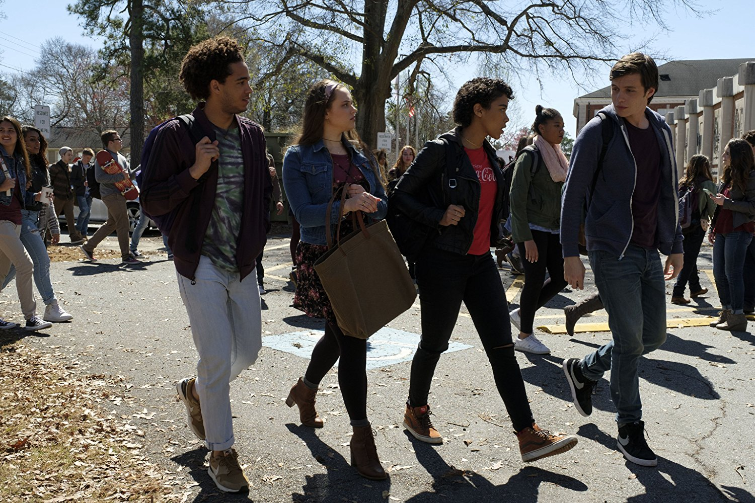 'Love, Simon' is a queer teen comedy that is meant for everyone