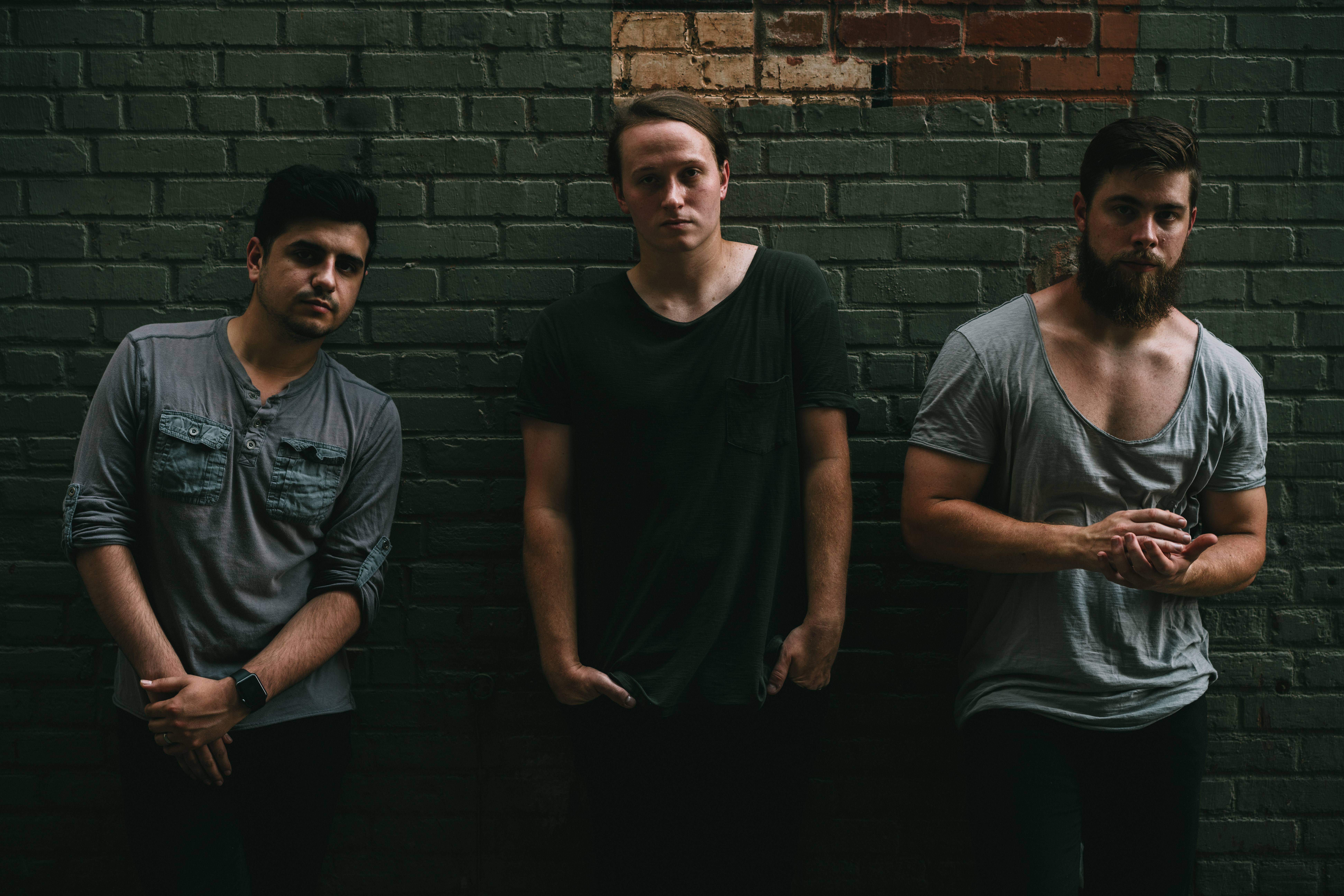 LOYALS talk their debut album and signing to Tooth and Nail Records