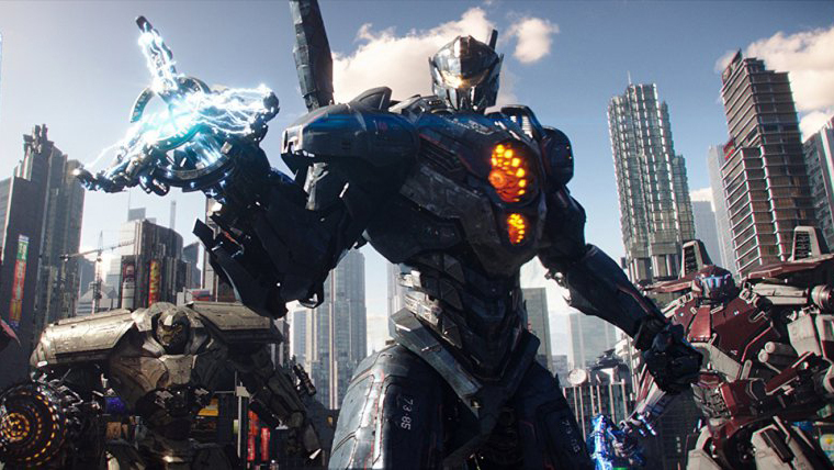 'Pacific Rim: Uprising' is not the sequel you're looking for