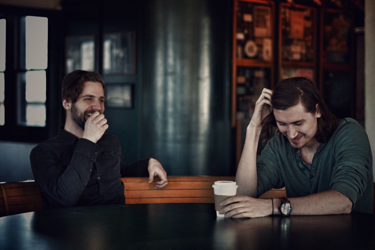 PREMIERE: Whale Bones new album 'Island Fire' is a buoyant rock masterpiece
