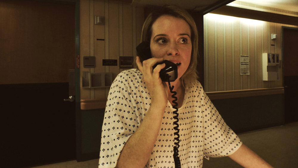 'Unsane' has an old dog learning new tricks, to middling effect