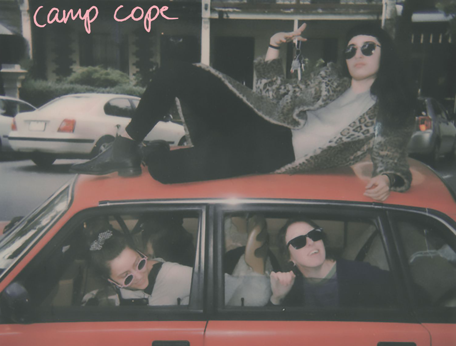 Camp Cope shares dates for Spring headlining tour