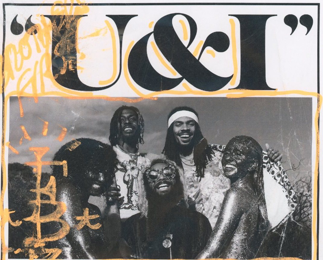 """Flatbush Zombies, Dia release """"U&I,"""" second preview of 'Vacation In Hell'"""