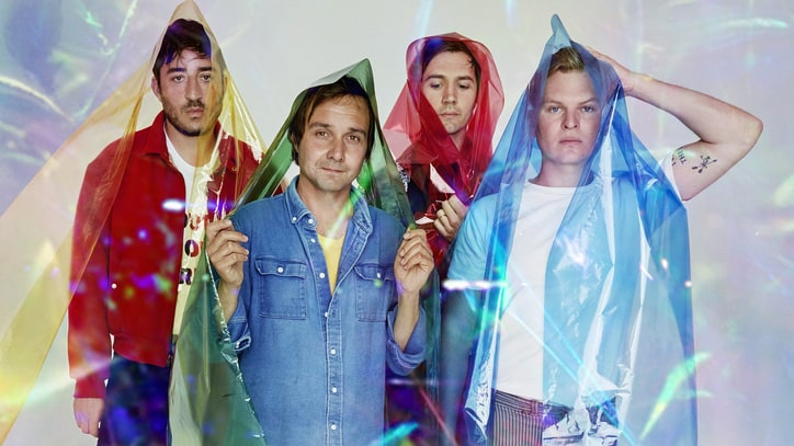 Grizzly Bear and Spoon team up to build safer communities with upcoming tour