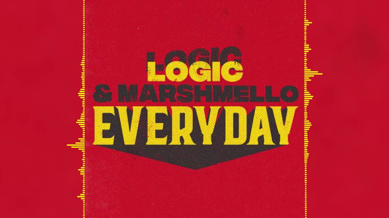 """Marshmello and Logic join forces on insta-hit """"Everyday"""""""