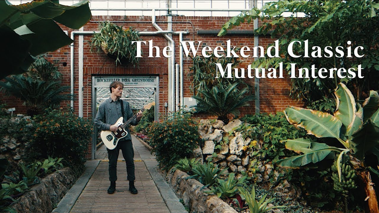 "PREMIERE: The Weekend Classic learn to grow in the video for ""Mutual Interest"""