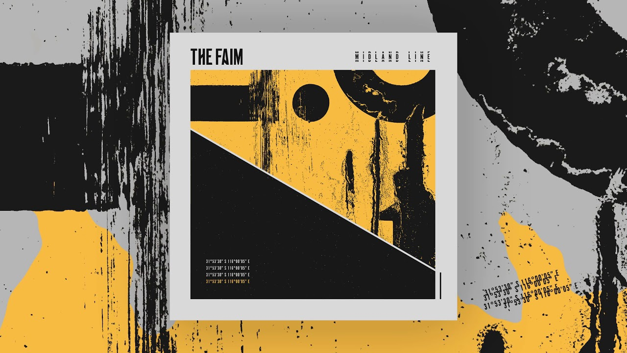 """The Faim reflect on wasted time with new single """"Midland Lane"""""""