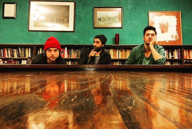 PREMIERE: Mo Lowda and the Humble establish themselves with 'Creatures'