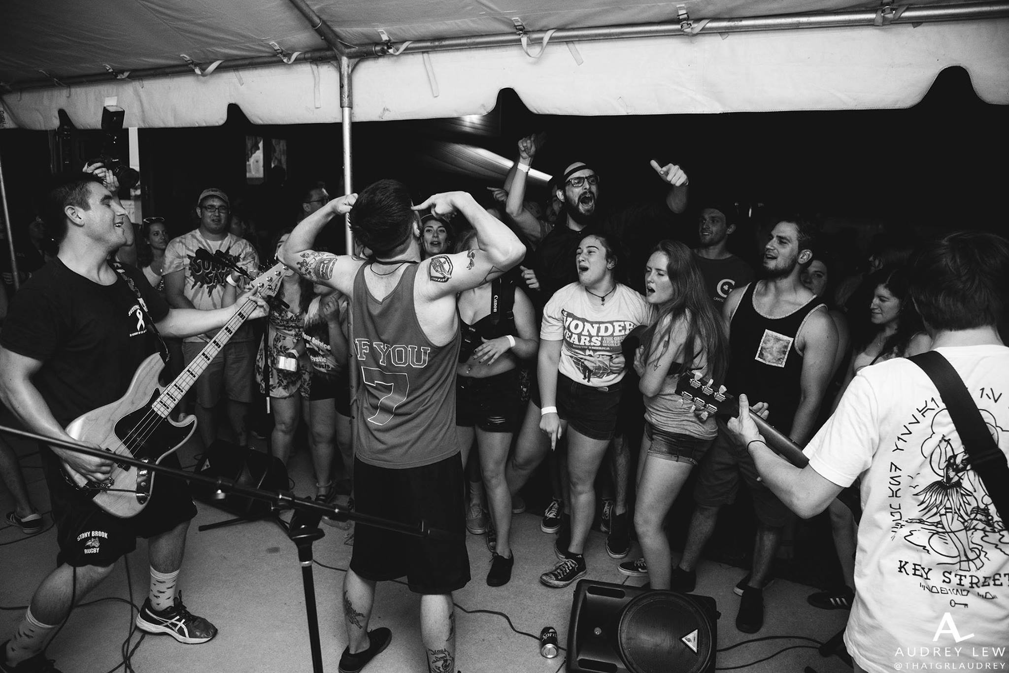 Susiepalooza partners with Hopeless Records for third annual compilation benefiting pancreatic cancer research