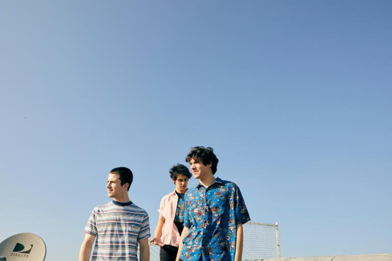 "Wallows release new single ""These Days"""