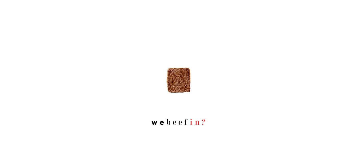 Fresh Never Frozen: Wendy's gets raw on 'We Beefin?' mixtape