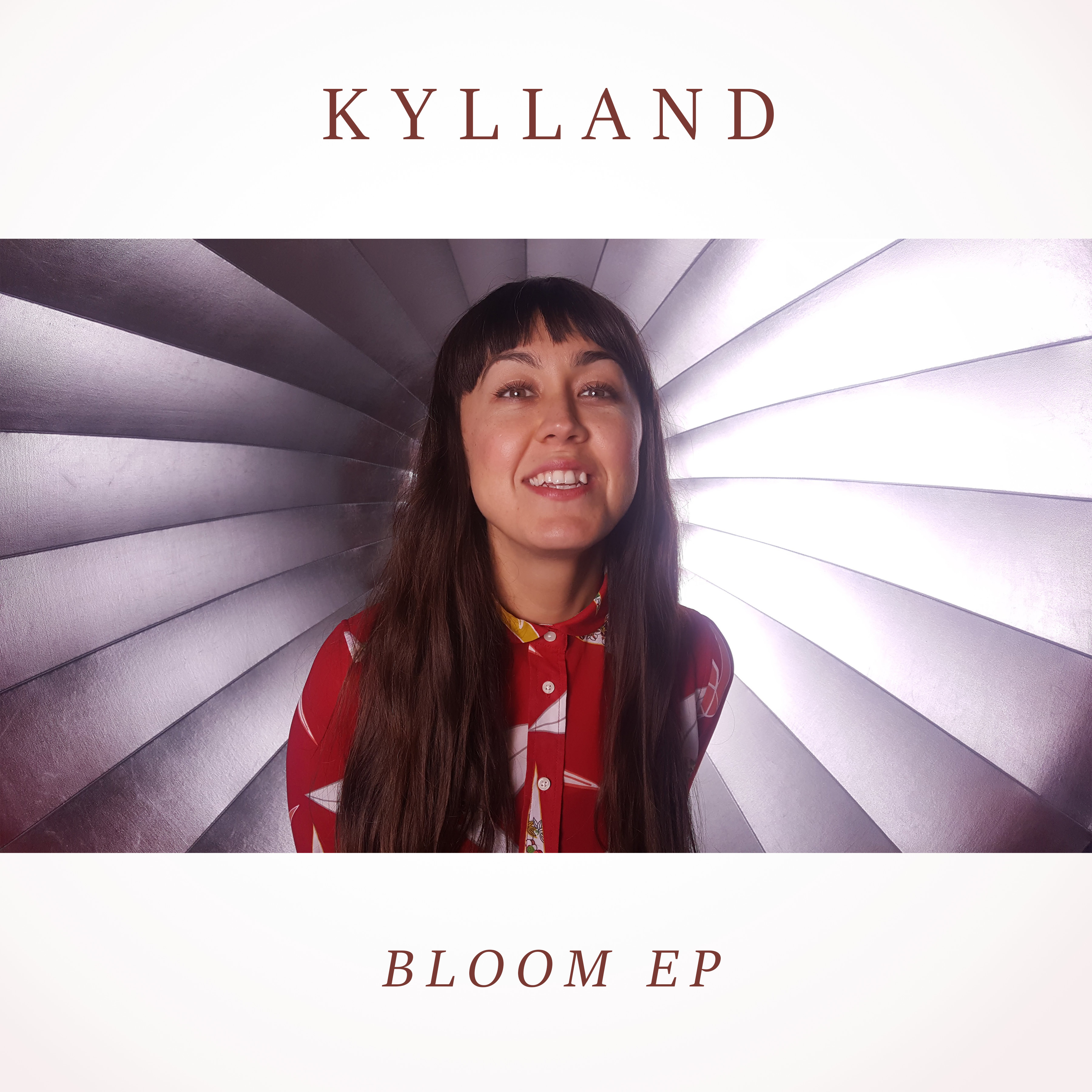 Premiere: Kylland debuts EP featuring The Head and the Heart's Josiah Johnson