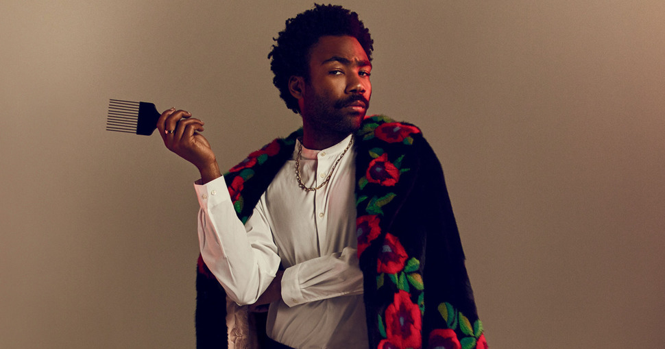 Childish Gambino announces tour with Vince Staples