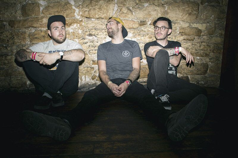 """PREMIERE: Lost In Society release punk-rock anthem """"Creature"""" with new EP 'Eager Heart' out May 25"""