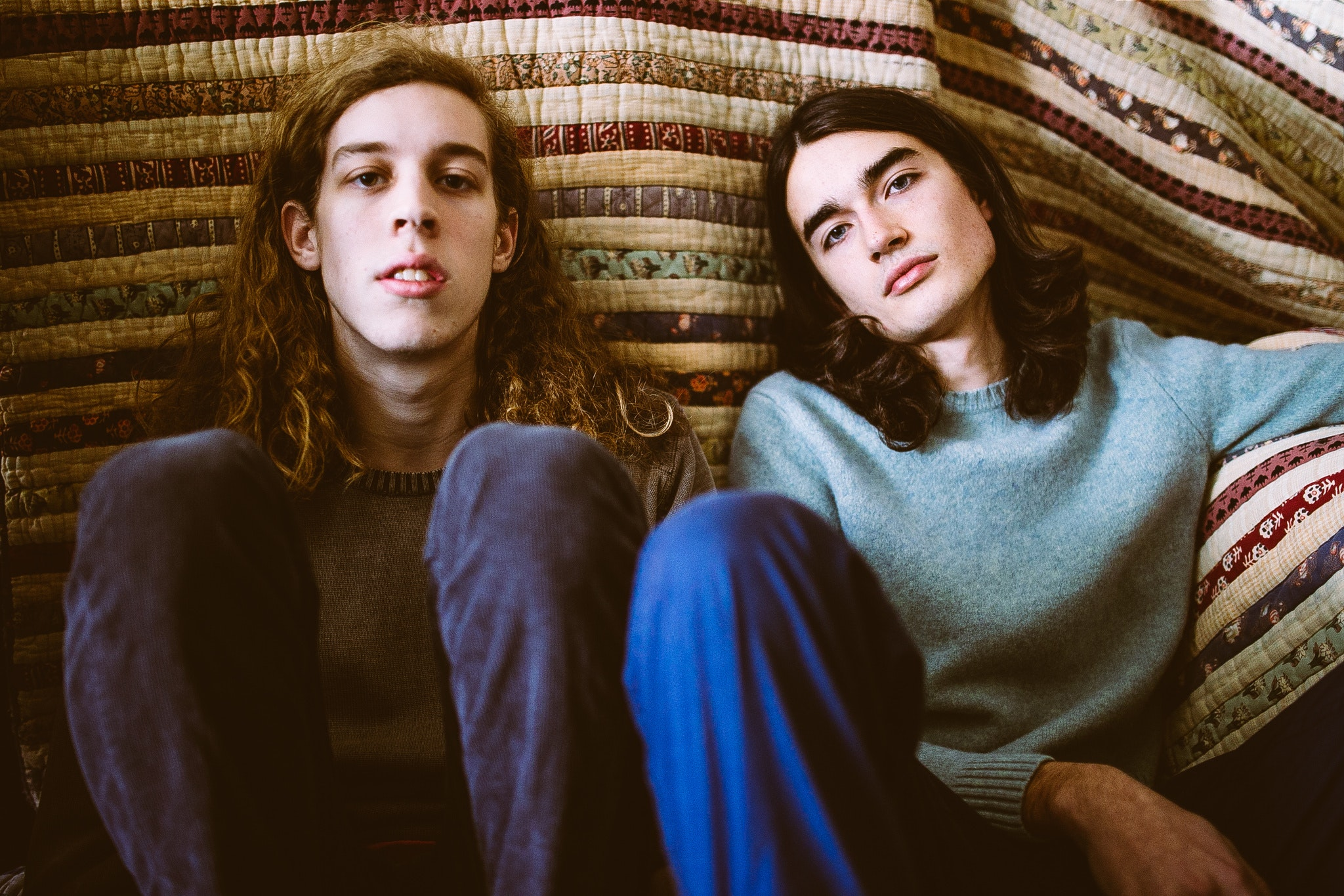 The Obsessives announce spring headlining tour with Nervous Dater