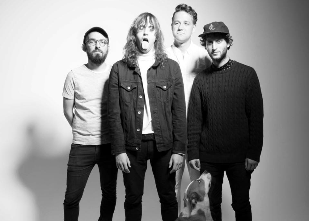 """PREMIERE: Cold Fronts shred through their new song, """"Aftermath"""""""