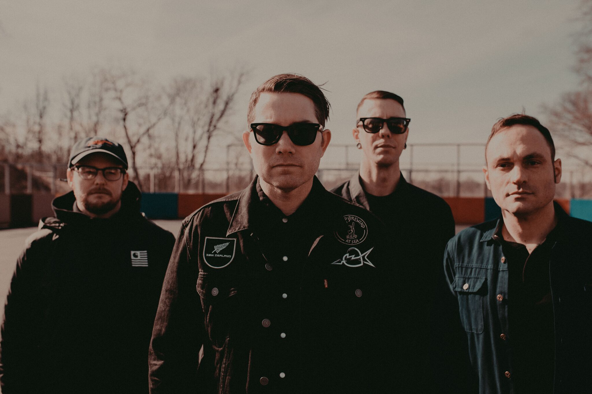 REVIEW: Hawthorne Heights mix past and present on 'Bad Frequencies'