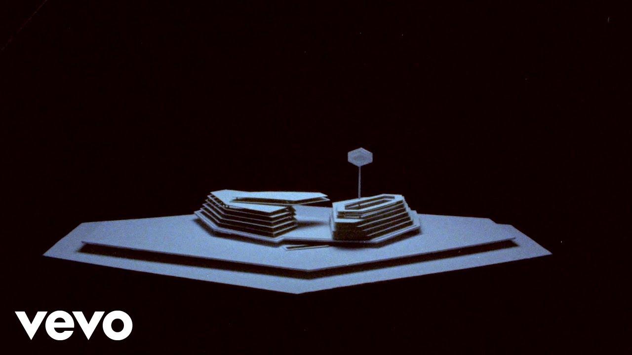 Arctic Monkeys announce new album 'Tranquility Base Hotel & Casino' — share teaser video