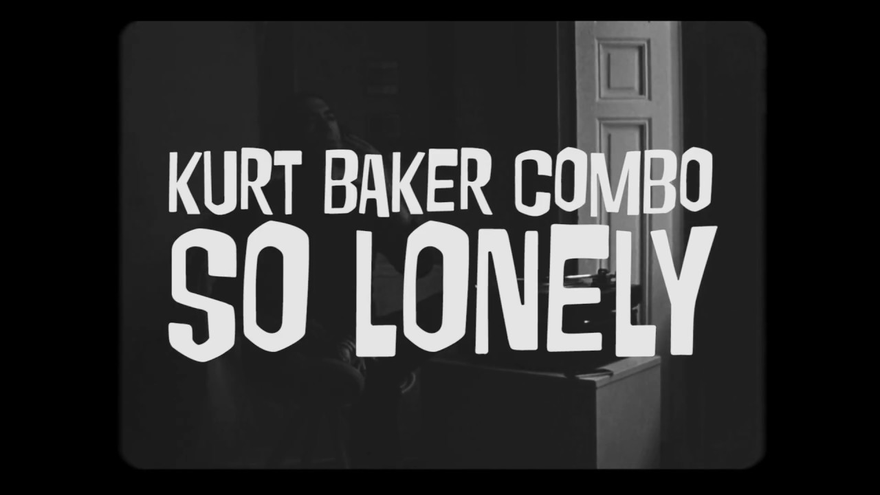 """PREMIERE: Kurt Baker Combo throw it back to 1963 with the """"So Lonely"""" video"""