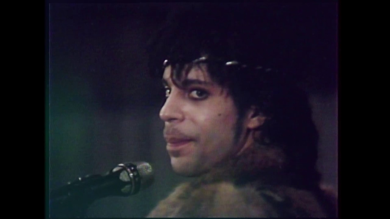 """Prince's estate releases original version of """"Nothing Compares 2 U,"""" unseen footage"""