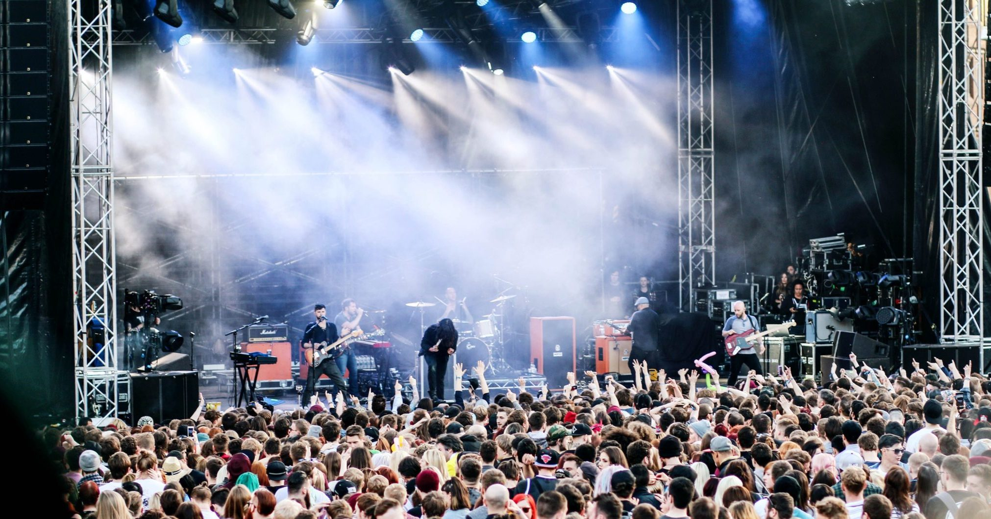 Slamdunk Festival: Five acts not to miss