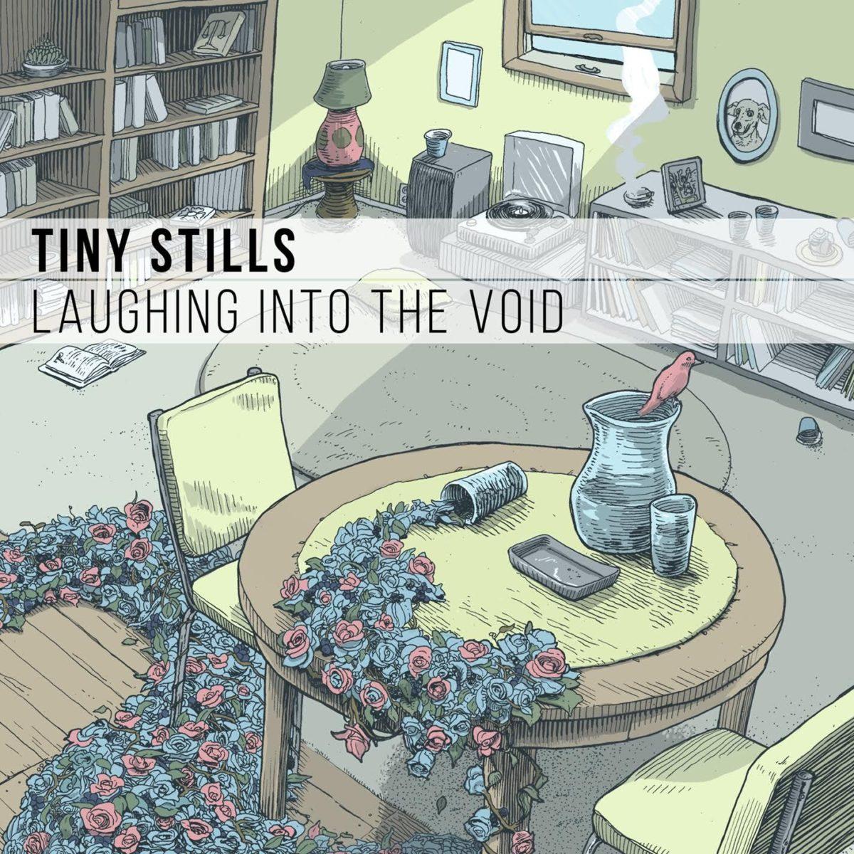 tiny stills void