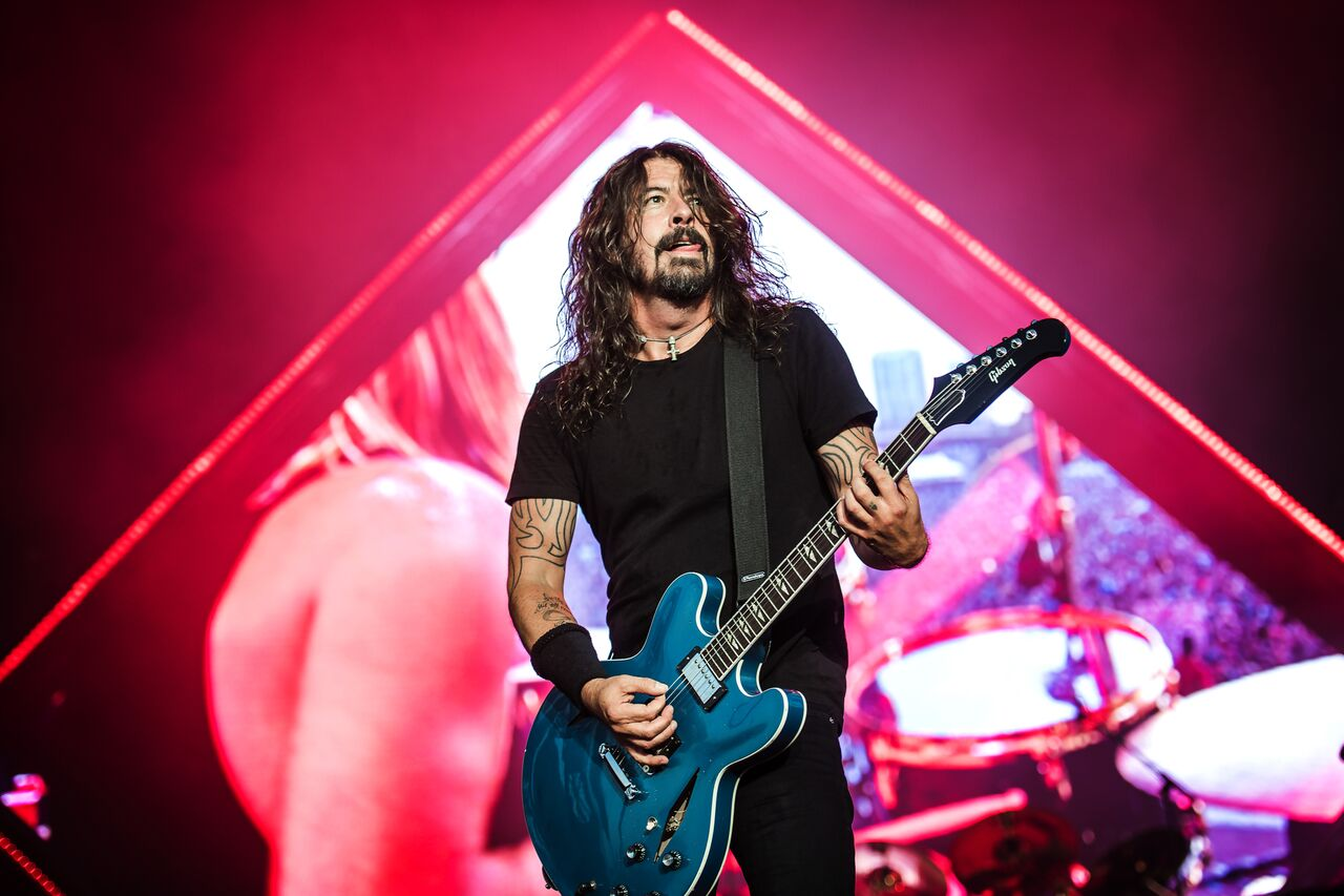 PHOTOS: Welcome to Rockville Festival feat. Foo Fighters, Queens of the Stone Age & more