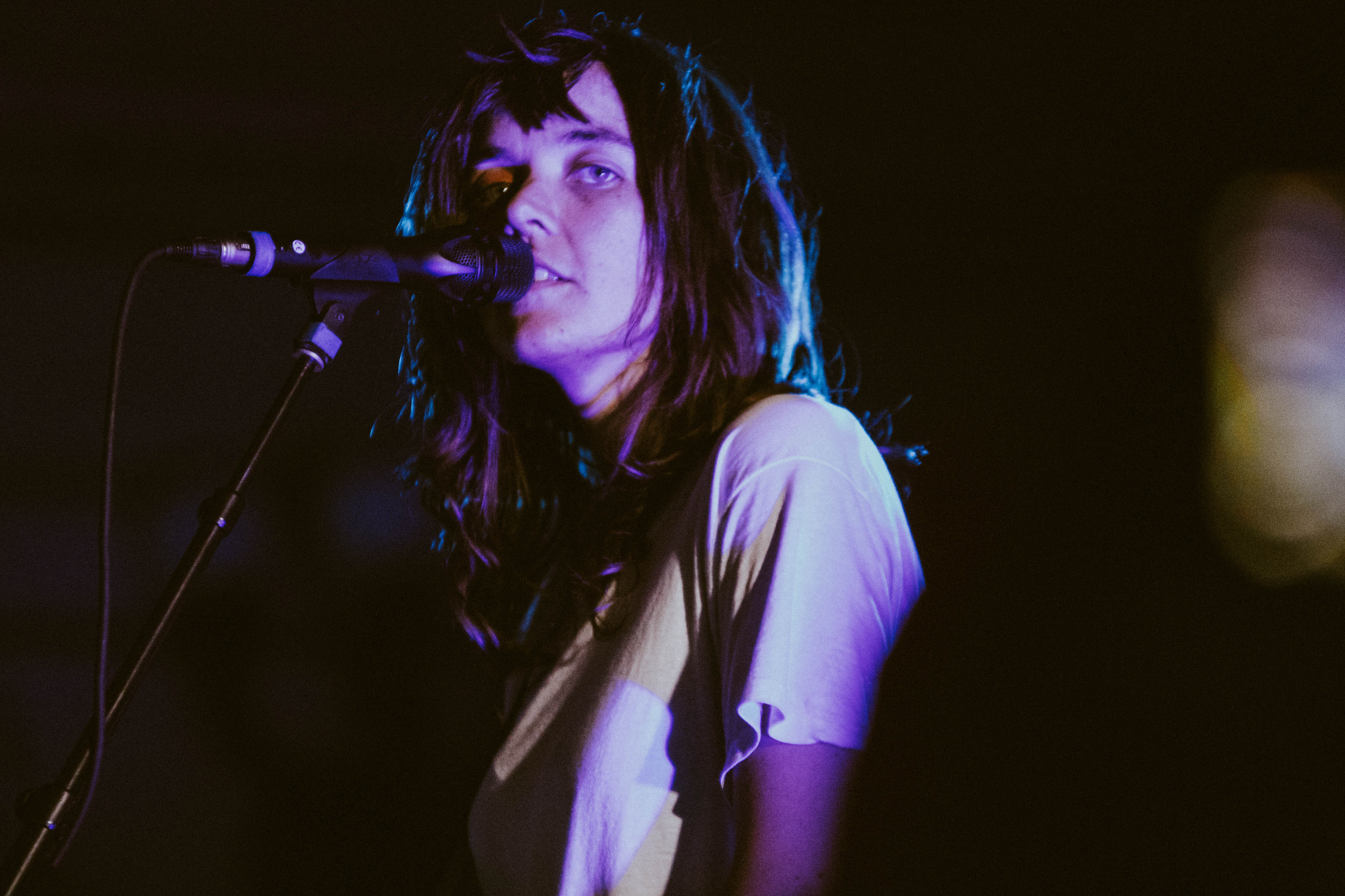 Courtney Barnett plays a unique show in Chicago