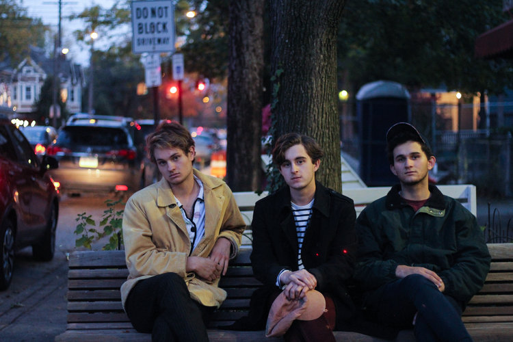 """PREMIERE: The Brazen Youth give fans a glimpse into 'Primitive Initiative' with """"Back of My Mind/Death:posed"""""""