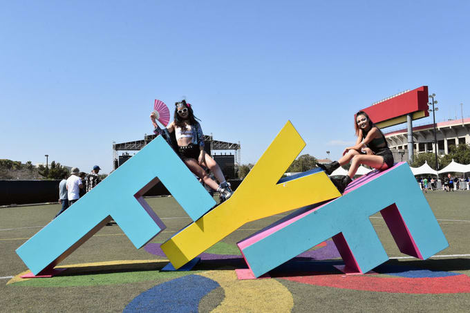 FYF Fest canceled due to poor ticket sales