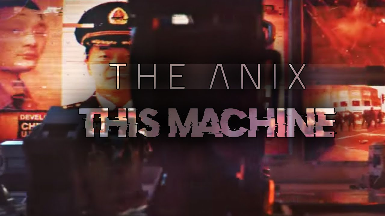 """PREMIERE: The Anix rages against """"This Machine"""" with new video"""