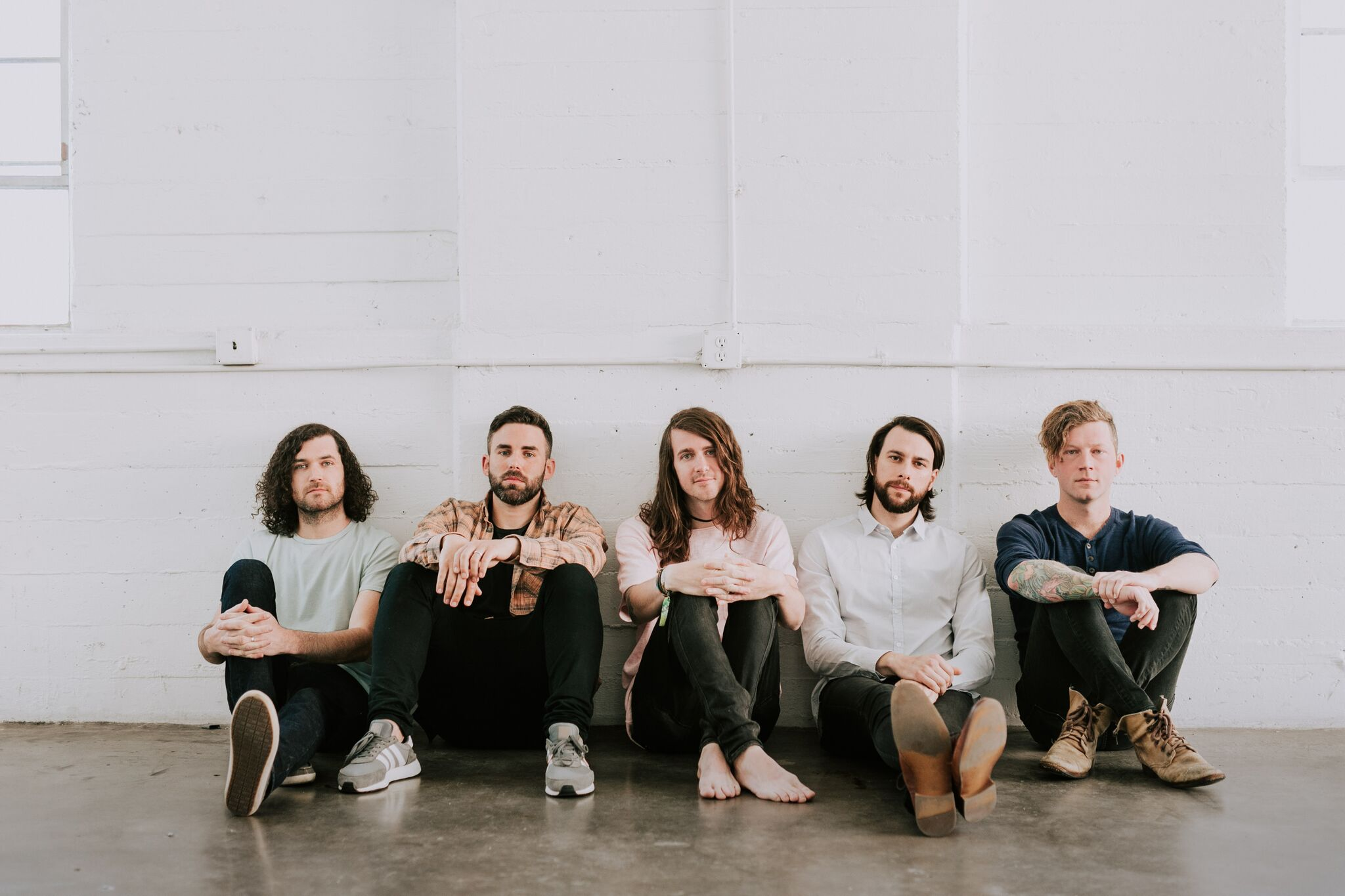 "INTERVIEW: Mayday Parade's Alex Garcia talks ""Welcome to Sunnyland"" tour and what to expect"