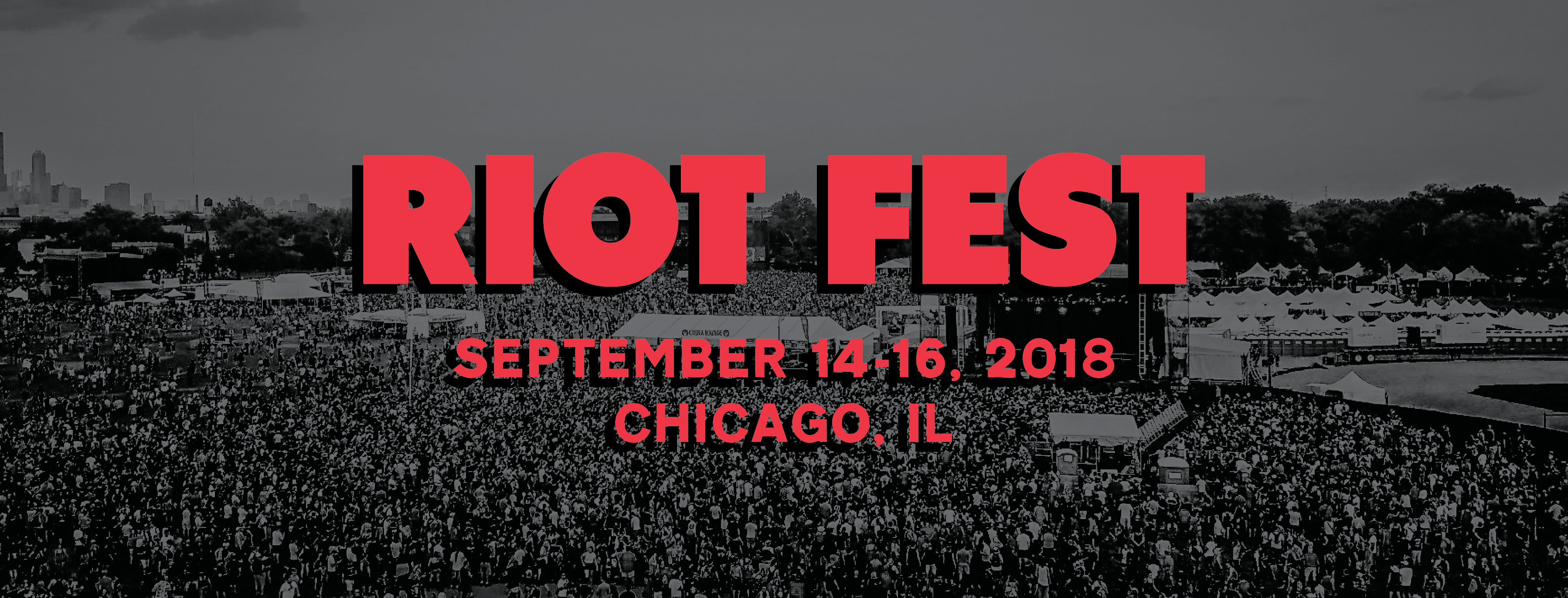 Riot Fest adds Weezer, Taking Back Sunday, Run the Jewels to replace blink-182