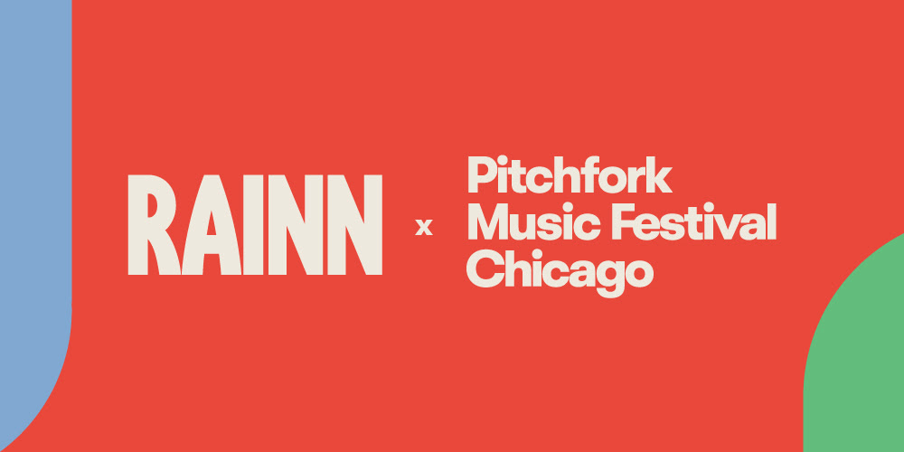 Pitchfork Music Festival partners with RAINN to help combat sexual violence