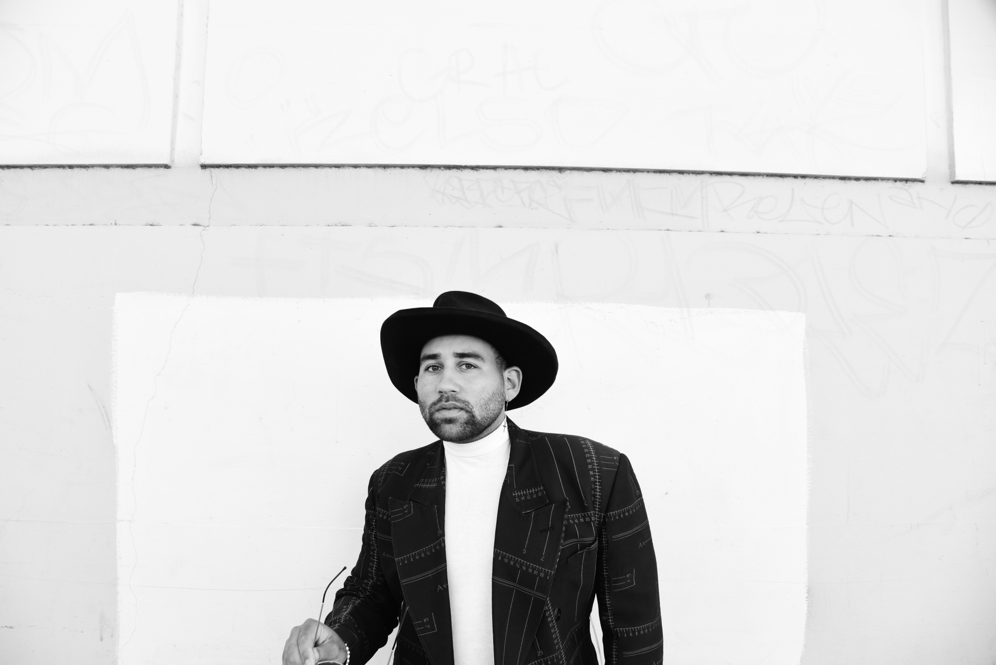 """Parson James on music and more: """"I had to get to a place where I could express myself"""""""