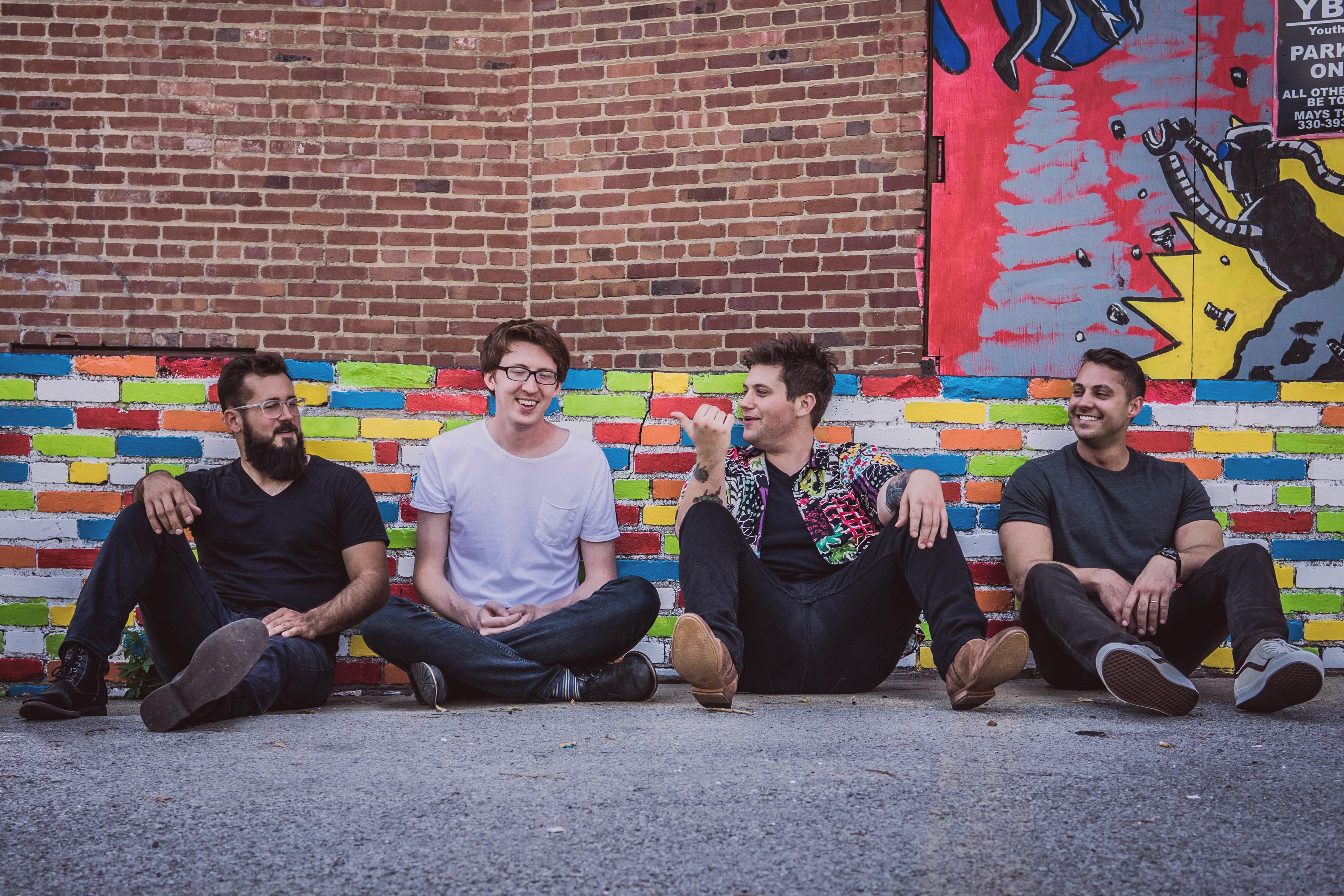 "PREMIERE: Ottawa deliver the catchiest riffs on new track ""Strangers"""